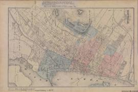 1875-2: City of Montreal and Suburbs. - 1875