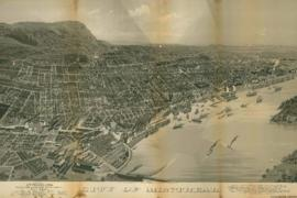 1888-2: City of Montreal. - 1888