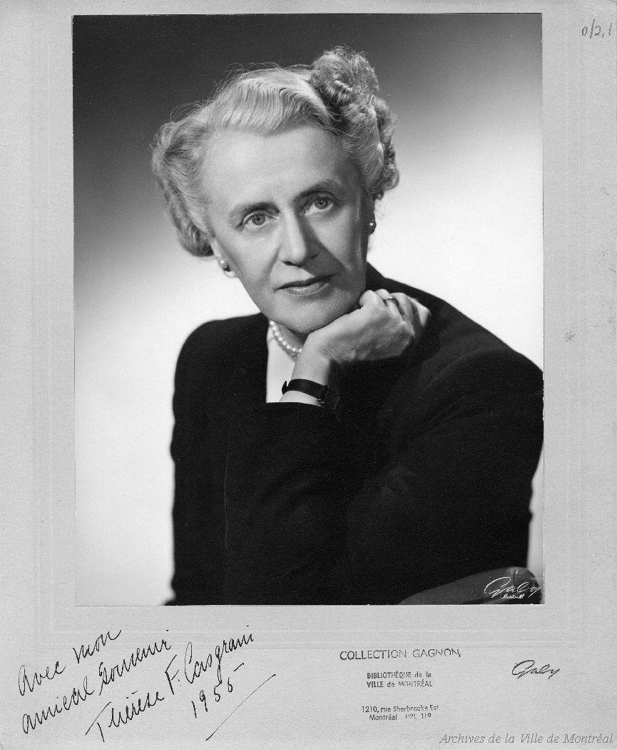 Thérèse Casgrain, 1955, BM014-4_12-003