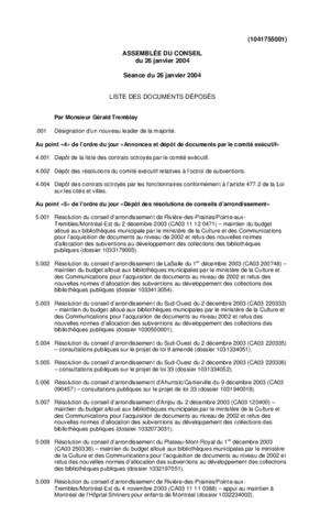 Open original Document numérique