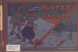Winter in Canada = Souvenir of Canadian Winter Sports / W. B. Baikie, W.B. & Co. . - [1905?]