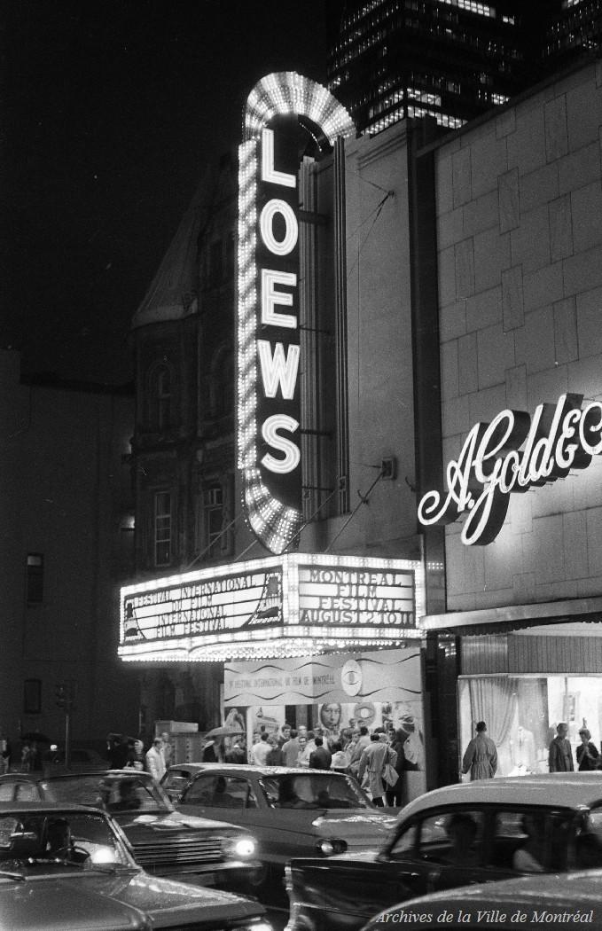 Loew's, 1963, VM94-A0106-003