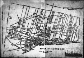 1837-1: Plan of Montreal in 1837. - Publié en 1889 (original créé en 1837)
