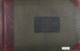 Atlas of the City of Montreal and vicinity in four volumes, from officials plans - Special surveys showing cadastral numbers, buildings lots : Volume 3 / Chas. E. Goad Co., civil engineers. - 1914