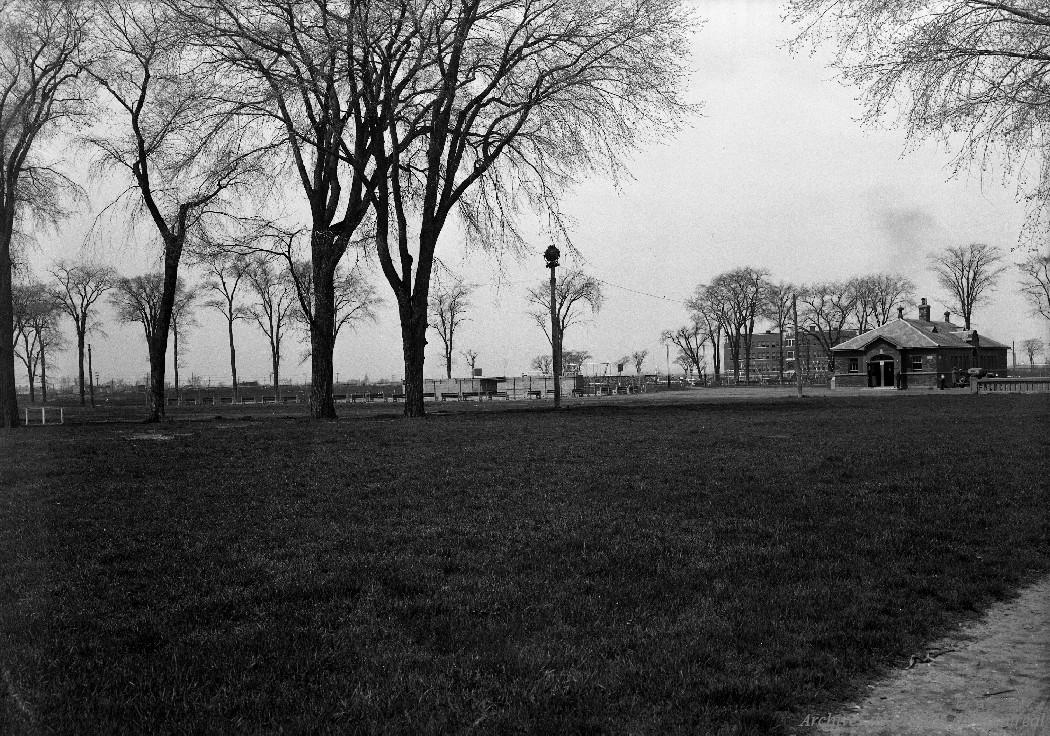 Parc Jarry [1943-1944] VM094-Z325-03