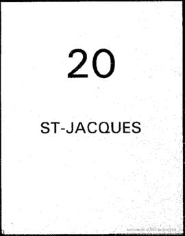 Quartier 20 - Saint-Jacques.