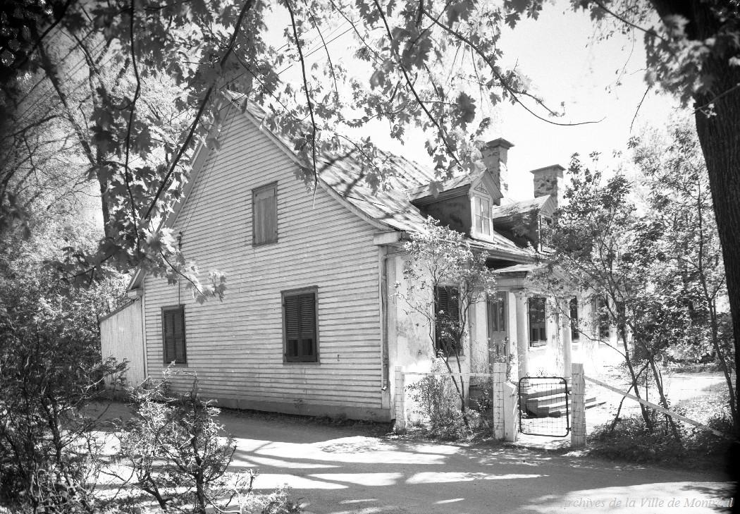 boucherville maison pr vost edgar gari py 26 mai 1950 archives de montr al. Black Bedroom Furniture Sets. Home Design Ideas