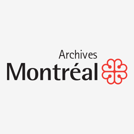 Go to Ville de Montréal. Section des archives
