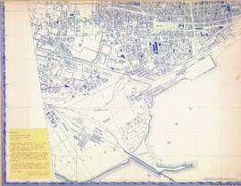 1872-2: Plan of the city of Montreal made by order of the Mayor Alderman & Citizens from a tr...